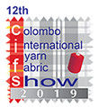 آخر الأخبار عن الصين Cheerslife 12th Colombo International Yarn & Fabric Show 2019